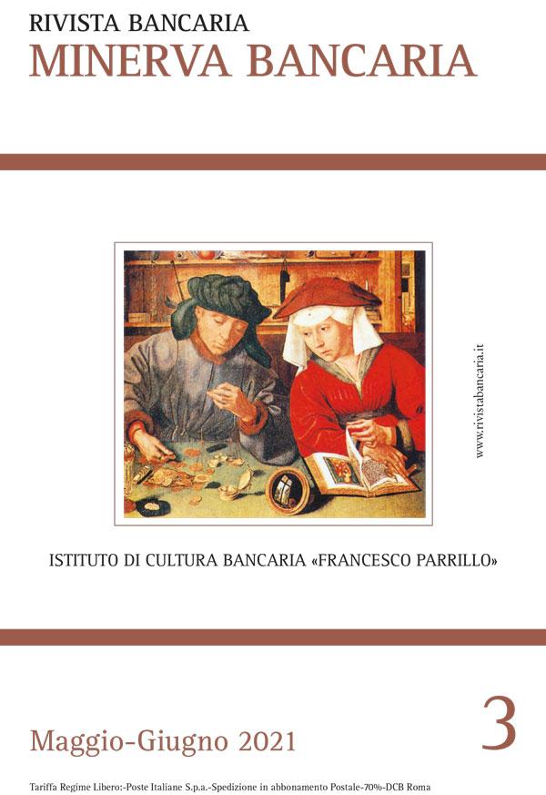Rivista Bancaria – Minerva Bancaria n. 3/2021